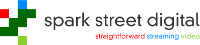 Spark Street Digital - straightforward streaming video and webcasting in Washington, D.C.